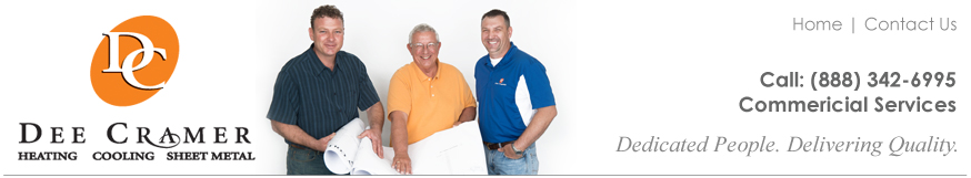 Dee Cramer Heating & Cooling